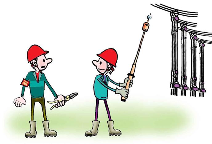 电工安全生产职责